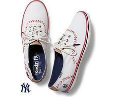 Keds  CHAMPION MLB® PENNANT