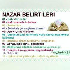 """914 Beğenme, 28 Yorum - Instagram'da SERKANRTE (@son_dakika58): """"Nazar duası: """"Euzu bi kelimâtillâhi't-tâmmeti min kulli şeytanin ve hammetin ve min külli aynin…"""""""