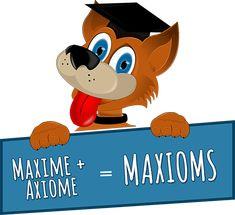 Maxioms Web Pet