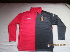 camiseta fbc melgar 2010