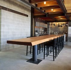 industrial outdoor table base - Google Search