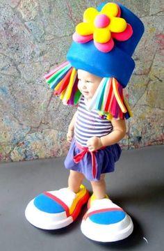 Мы нашли новые Пины для вашей доски «ростовые куклы». - Почта Mail.Ru