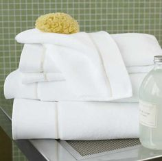 How To: Have a Spa Day in Your Bathroom