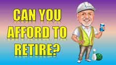 How to retire Make Money Online, How To Make Money, Privacy Policy, Retirement, Youtube, Retirement Age, Youtubers, Youtube Movies