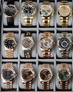 art of the Rolex collection available at Time 4 Diamonds 👌🏼✨ . art of the Rolex collection available at Time 4 Diamonds 👌🏼✨ . Rolex Datejust, Rolex Gmt, Breitling, Rolex Watches For Men, Luxury Watches For Men, Men's Watches, Best Watches For Men, Watch For Men, Men Accessories