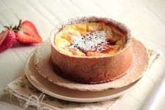 Rhubarb Custard Tarts by pastry affair. Orange, cardamom, whole wheat crust, pastry, rhubarb, custard. YUM.