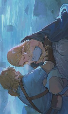 The Legend Of Zelda, Legend Of Zelda Breath, Zelda Drawing, Film Manga, Image Zelda, Princesa Zelda, Link Zelda, Animation, Fanarts Anime