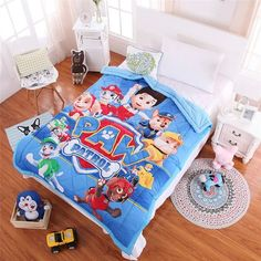 Like and Share if you want this  Quilt Blanket Cartoon Dog Patrol Printed     Tag a friend who would love this!     FREE Shipping Worldwide     Buy one here---> https://www.cancoot.com/quilt-blanket-cartoon-dog-patrol-printed/