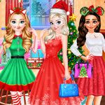 Baby Elsa Birthday Party - Free Mobile Game Online - yiv.com Free Mobile Games, Elsa Birthday Party, Christmas Fashion, Beautiful Dresses, Aurora Sleeping Beauty, Disney Princess, Disney Characters, Places, Baby