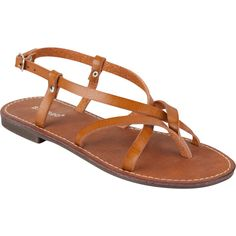 BAMBOO Cable Womens Sandals   @Chels Rios   Are these the ones?