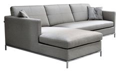 Istanbul Sectional Sofa - Soho Concept Modern Sectional Sofa