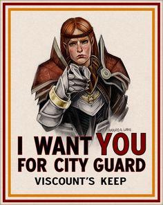 Авелин,DA персонажи,Dragon Age,фэндомы,плакат,daPatches