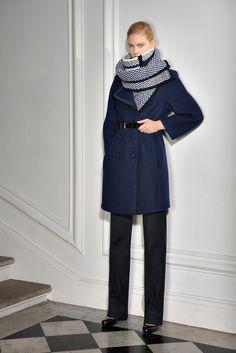 Bouchra Jarrar - Fall 2013 Ready-to-Wear - Look 11 of 15