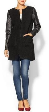 Tinley Road Boucle Coat