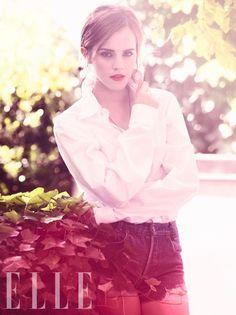 Emma Watson - Inspiration for Photography Midwest   photographymidwest.com   #photographymidwest