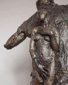"""671 Likes, 2 Comments - Javier Marin Escultor (@javiermarinescultor) on Instagram: """"#JavierMarin, #javiermarinescultor. #escultura  de #bronce a la cera perdida. #Arte,…"""""""