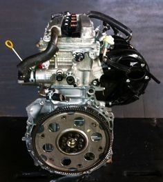 Scion Tc Camry 2010 Used Engines Toyota Php