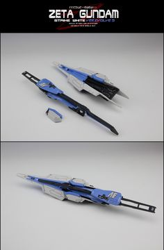 MG 1/100 Zeta Gundam Strike White Z ver. Evolve 9 - Resin Conversion Kit  Modeled by erikadingyifeng1989         CLICK HERE TO VIEW FULL POS...