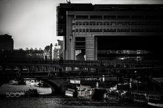 La Résidence de nos Impôts Paris Bercy - Ministère de l'Économie et des Finances