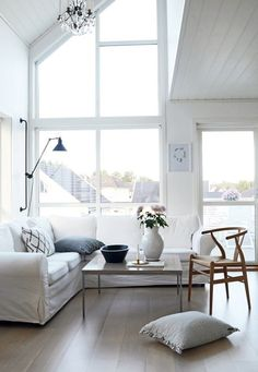 LOVELY SPACES 3 | AROUND THE HOUSE