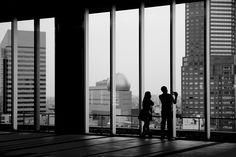 Shibuya HIKARIE Tokyo Japan