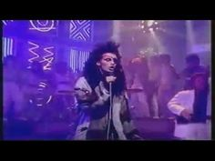 Dead or Alive - Lover Come Back To Me - YouTube