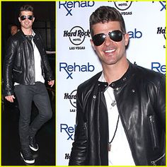 #Robin Thicke Doesn't Take His Shirt Off at Vegas Pool Party --- More News at : http://RepinCeleb.com  #celebrities #gossips #hollywood #Hotel, #Japan, #JohnnyDepp, #LauraHaddock, #Nightclub, #Robinthicke, #Singertweeted, #VanessaHudgens