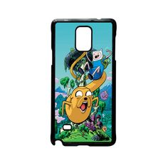 Adventure Time Wow 6 for Samsung Galaxy and HTC Case