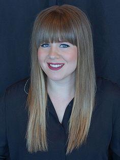 Hannah Peaks, Assistant at Juel Salon