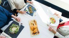 Restaurant serveert aangepast menu voor mensen met een maagverkleining