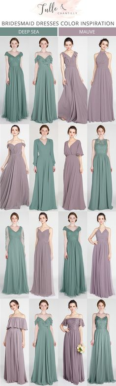 35 Ideas Dress Bridesmaid Hijab Brokat For 2019 Long gone are the times when bridesmaids shrink from their dresses. Now, with this kind of wide choice of dress styles available, choosing bridesmaid dr Dusty Rose Bridesmaid Dresses, Bridesmaid Dress Colors, Colored Wedding Dresses, Dusty Rose Gown, Wedding Bridesmaids, Bridal Gowns, Wedding Gowns, Wedding Blue, Trendy Wedding