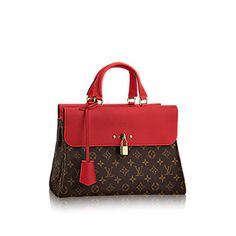 Venus Monogram Canvas - Handbags | LOUIS VUITTON