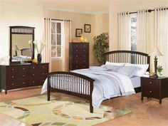 Twin Size Bedroom Sets