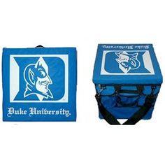 Duke Blue Devils Seat Cushion and Tote