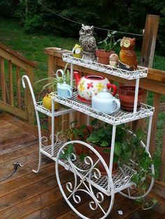 teacart