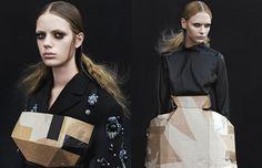Fashion - Loni Baur MakeUp