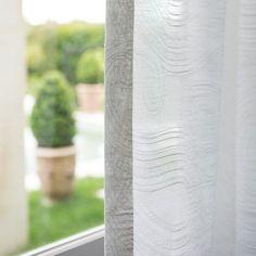 """Dokonalé závěsy a záclony versus """"hadr na okně"""" — Ambience Design Design"""
