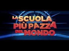 LA SCUOLA PIU' PAZZA DEL MONDO - Trailer - DAL 27 FEBBRAIO AL CINEMA  www.cinefarm.it