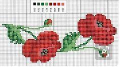 Cross Stitch Bookmarks, Cross Stitch Cards, Cross Stitch Borders, Cross Stitch Flowers, Cross Stitch Embroidery, Cross Stitch Patterns, Craft Organization, Pretty Art, Le Point