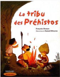 La tribu des préhistos, d'autres albums et tapuscrits