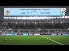 VS Fivefly00 _ FIFA16  Friendly Match