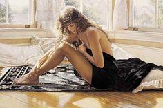 steve hanks paintings | Steve Hanks art