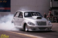 pt cruiser funny | PT Cruiser V8 Conversion
