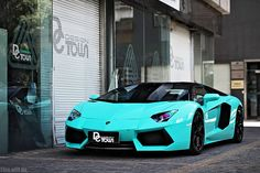 It Really Is Tiffany Blue | Flickr - Photo Sharing!