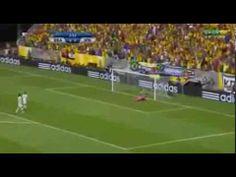 FOOTBALL -  FIFA - Prix Puskas 2013: Neymar (Brésil-Japon) - http://lefootball.fr/fifa-prix-puskas-2013-neymar-bresil-japon/