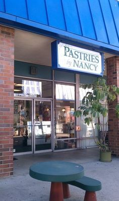 Pastries by Nancy -- 761 E. Altadena Drive, Altadena, CA, specializing in made to order specialty cakes and wedding cakes.