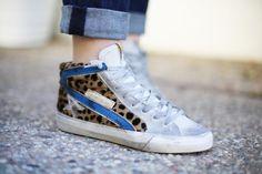 Golden Goose Sneakers #sotd #coolkicks #sneakers