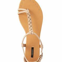 cute summer sandles