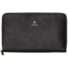 Scotch & Soda Leather Clutch In Various Leather Qualities (160 AUD) ❤ liked on Polyvore featuring bags, handbags, clutches, purses, black, black handbags, leather clutches, scotch & soda, black leather handbags et black leather purse
