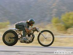Shinya Kimuras Custom Motorcycles
